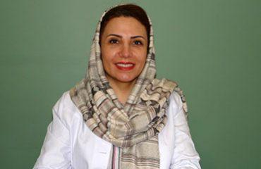 دکتر مهرناز قائنی