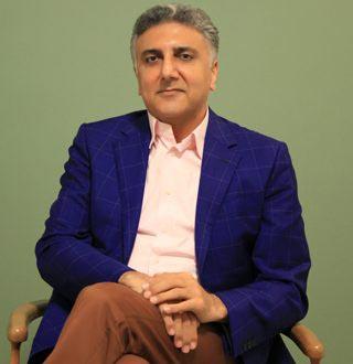 دکتر حشمت الله بابایی