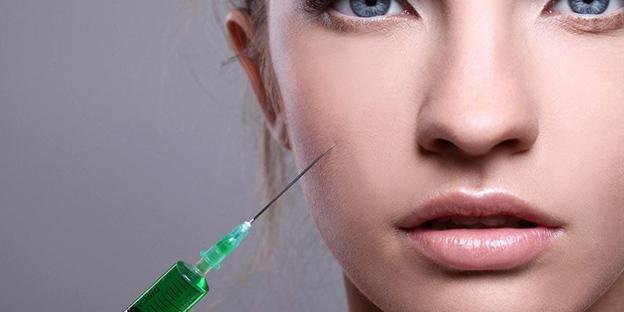 تزریق ژل بهتر است یا چربی؟
