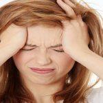 علت سردرد بعد از بوتاکس